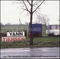 <i>Tout est calme</i> 1999 studio album by Yann Tiersen