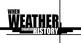 When Weather Changed History - Wikipedia