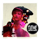 <i>Ulrik Munther</i> (album) 2011 studio album by Ulrik Munther
