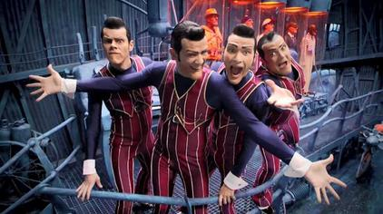 We Are Number One Wikipedia