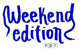 <i>Weekend Edition</i>