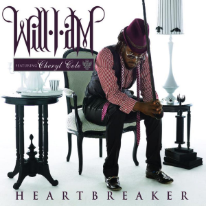 will.i.am featuring Cheryl Cole - Heartbreaker (studio acapella)