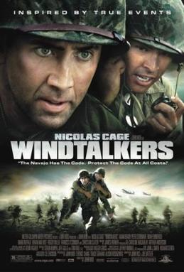 Risultati immagini per nicolas cage windtalkers