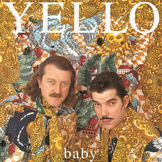 <i>Baby</i> (Yello album) 1991 studio album by Yello