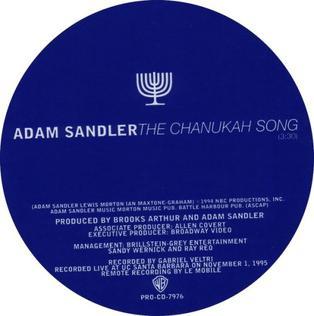 Image Result For Adam Sandler Hanukkah