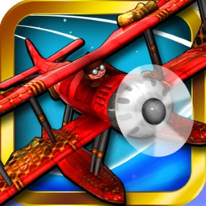 <i>Air Mail</i> (video game) 2012 video game