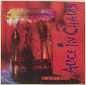 I Stay Away 1994 single by Alice in Chains