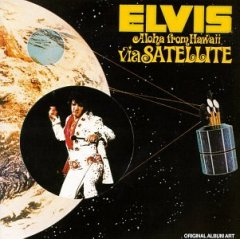 Image result for aloha elvis lp