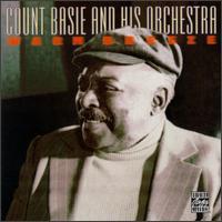 <i>Warm Breeze</i> 1981 studio album by Count Basie
