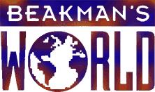 Beakman's World