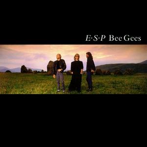 <i>E.S.P.</i> (Bee Gees album) 1987 studio album by Bee Gees