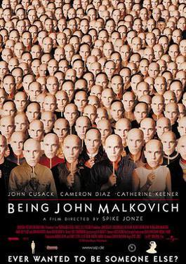 Dans La Peau de John Malkovich (1999) preview 0