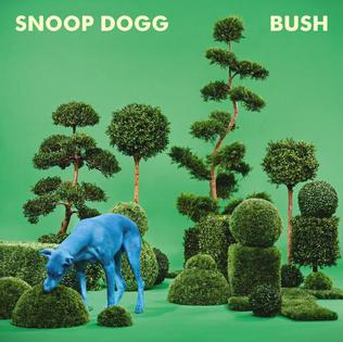 <i>Bush</i> (album) 2015 studio album by Snoop Dogg