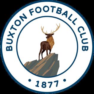 Buxton F.C. Association football club in Buxton, England