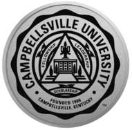 Campbellsville University seal.png