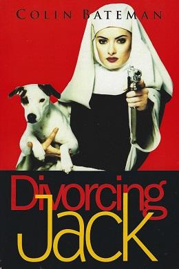 <i>Divorcing Jack</i> (novel)