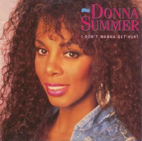 """Résultat de recherche d'images pour """"donna summer - i don't wanna get hurt"""""""