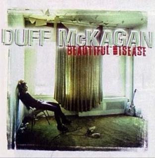 <i>Beautiful Disease</i> 0000 studio album by Duff McKagan