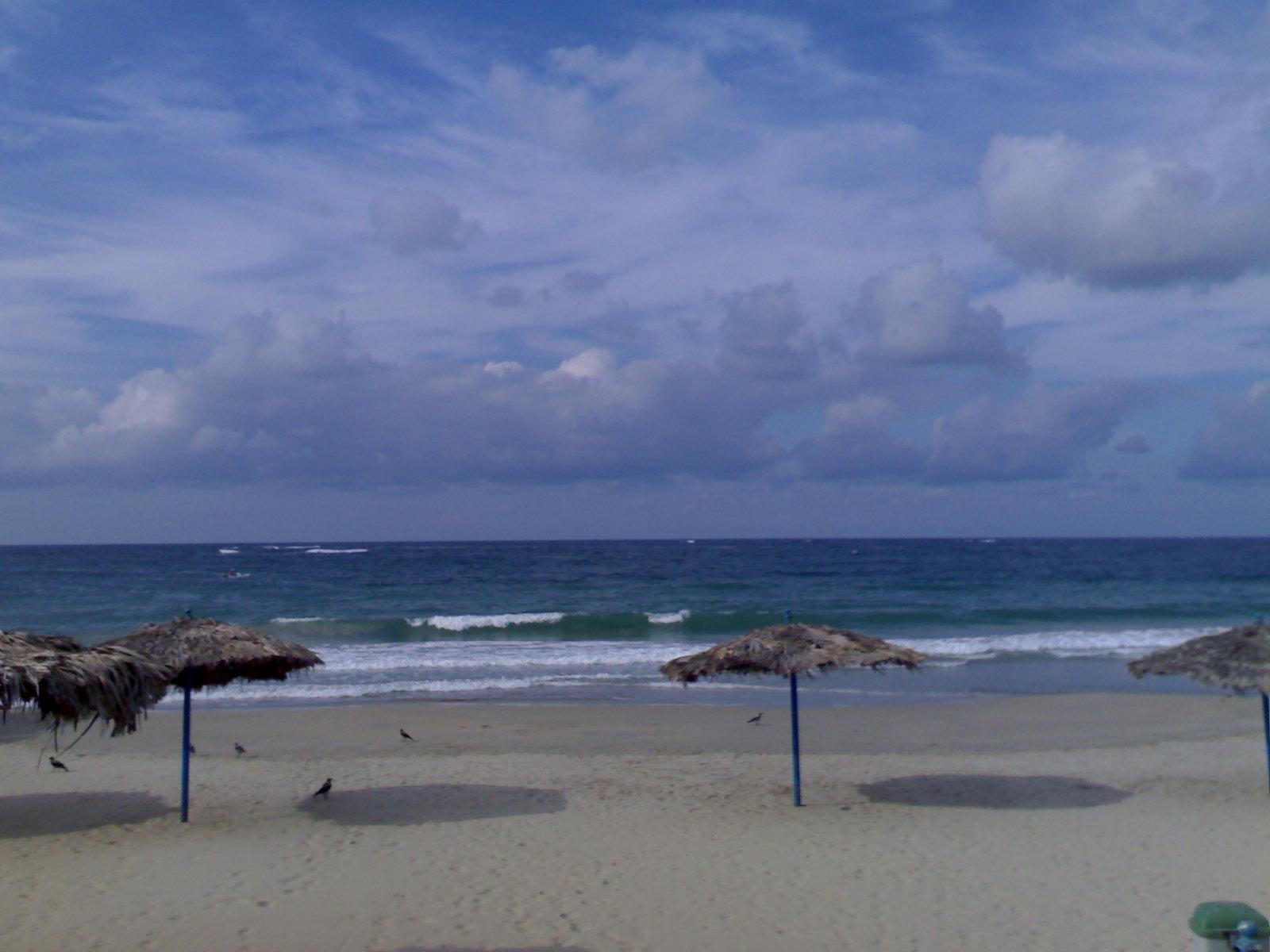 El Maamora Beach Wikipedia