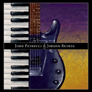 An Evening With John Petrucci And Jordan Rudess Wikipedia