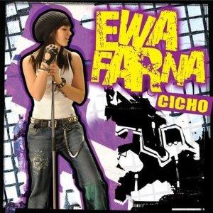 <i>Cicho</i> album by Ewa Farna