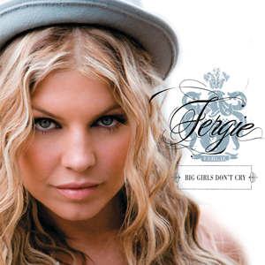 Fergie — Big Girls Don't Cry (studio acapella)