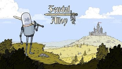 Picture of a game: Feudal Alloy