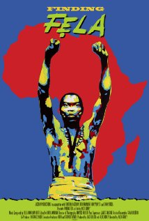Finding Fela - Wikipedia