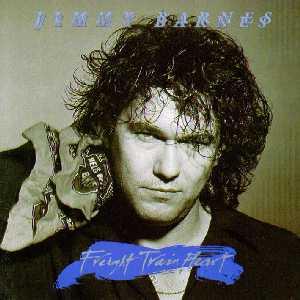 <i>Freight Train Heart</i> 1987 studio album by Jimmy Barnes