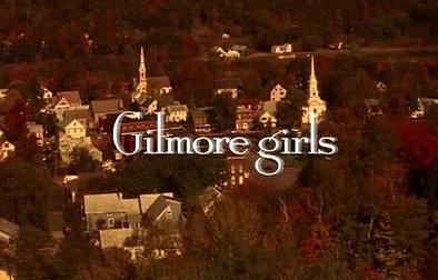 Gilmour Girls