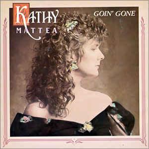 Goin Gone 1987 single by Kathy Mattea