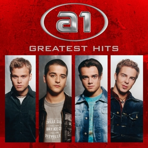 <i>Greatest Hits</i> (A1 album) compilation album by A1