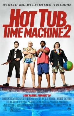 Final, Hot tub time machine Mom xxx picture