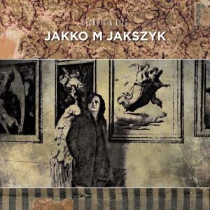 <i>Secrets & Lies</i> (album) 2020 studio album by Jakko M. Jakszyk