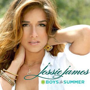Jessie Summers
