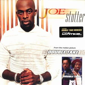Joe featuring Mystikal — Stutter (studio acapella)