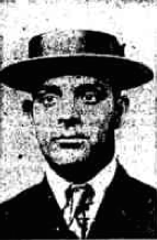 a comparison of mcgurn and capone on the planned assassination of bugs moran The genna crime family it is believed that antonio tony the scourge lombardo and the unione siciliano planned the assassination led by george bugs moran.