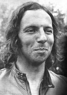 John Williams (motorcyclist) British motorcycle racer