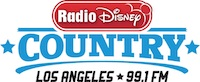 KRDC (AM) family-targeted country music radio station in Pasadena, California, United States