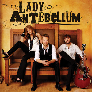 lady antebellum - photo #26