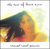 <i>Stoned Soul Picnic: The Best of Laura Nyro</i> 1997 greatest hits album by Laura Nyro