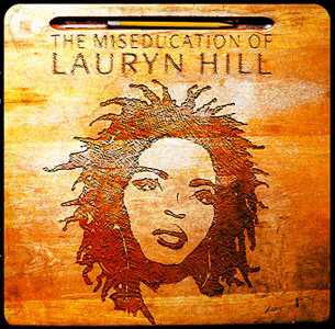<i>The Miseducation of Lauryn Hill</i> 1998 studio album by Lauryn Hill