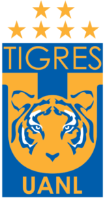 Tigres UANL Mexican football club