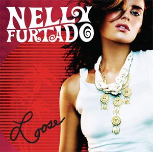 <i>Loose</i> (Nelly Furtado album) 2006 studio album by Nelly Furtado