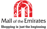 Mall of the Emirates logo