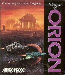 <i>Master of Orion</i> video game