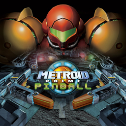 <i>Metroid Prime Pinball</i> 2005 video game