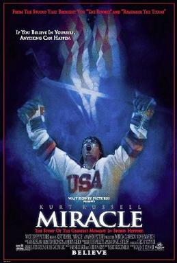 Miracle ( 2004 ) affiche
