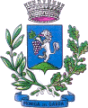 Coat of arms of Moniga del Garda