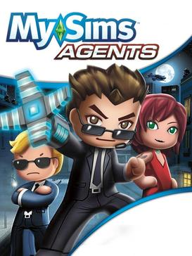 mysims agents wikipedia. Black Bedroom Furniture Sets. Home Design Ideas